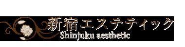東京新宿のアートメイクは【口コミNo.1】新宿エステティックへ ロゴ